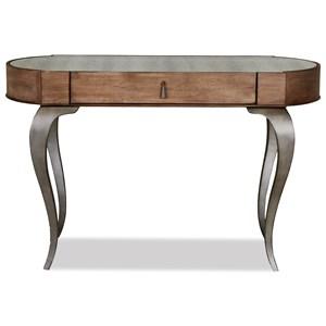 Form & Beauty Desk