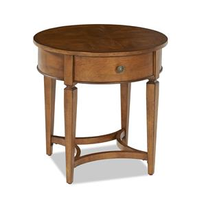 Metropia International Wentworth End Table