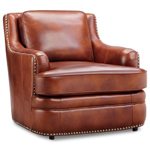 Klaussner International Wheaton Chair