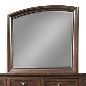 Klaussner International Whittington Mirror