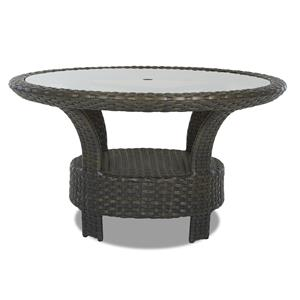 Klaussner Outdoor Cassley 54 Inch Dining Table