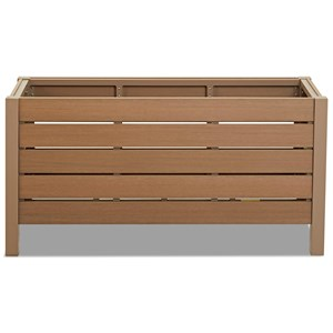 Rectangular Planter 48""