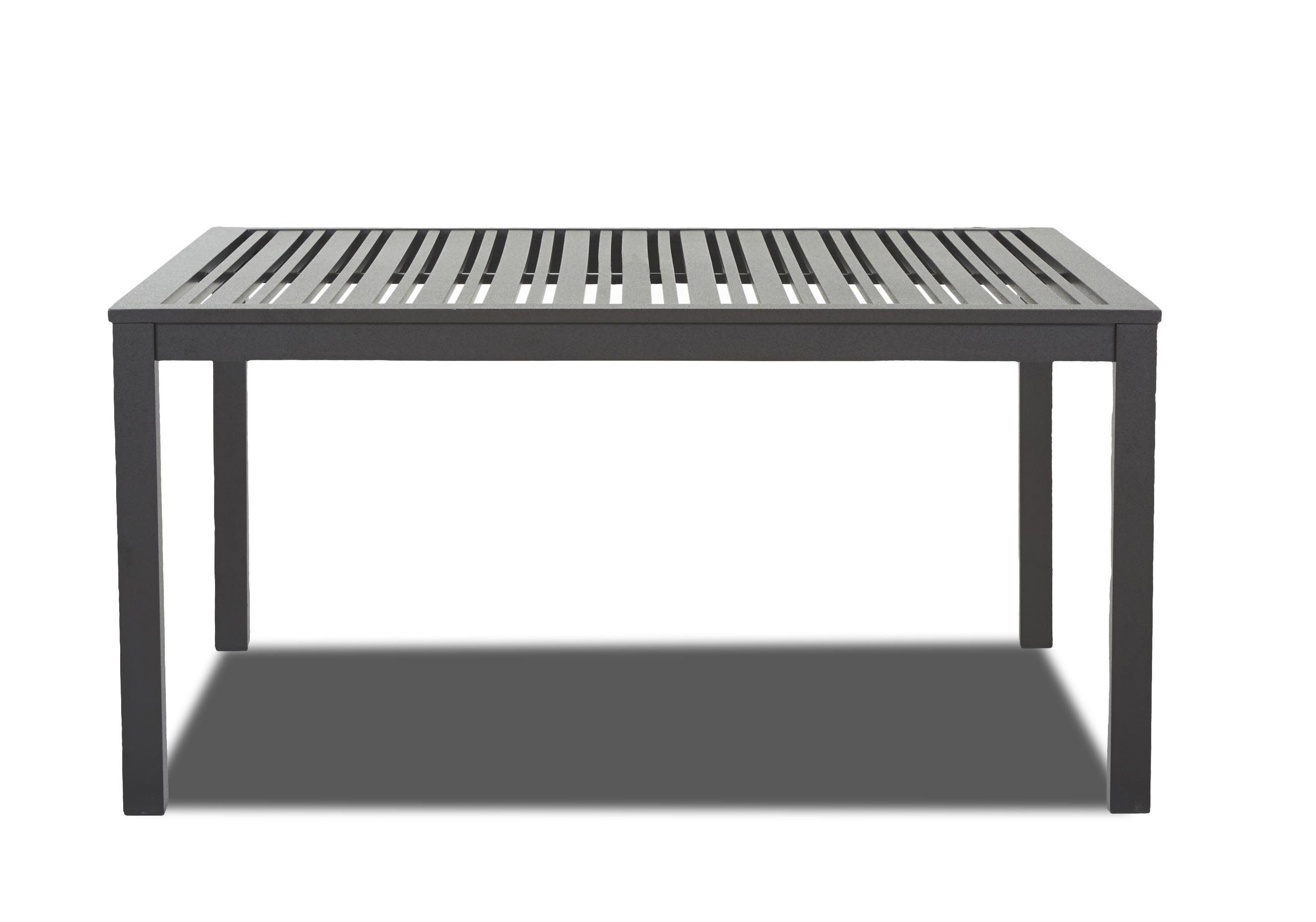 ... Sofa Mart Colorado Locations By Klaussner Outdoor Linder Square  Cocktail Table With ...