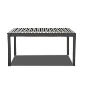 Klaussner Outdoor Linder Square Cocktail Table