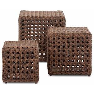 3 Pack Cube Set