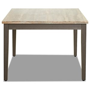 """42"""" Outdoor Dining Table"""