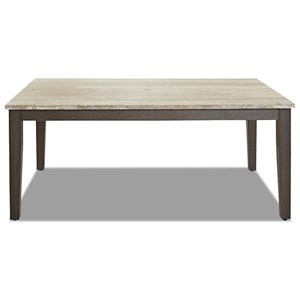 """73"""" Outdoor Dining Table"""