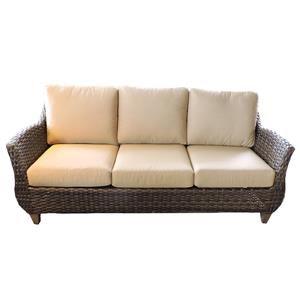Belfort Outdoor Sycamore Outdoor Sofa