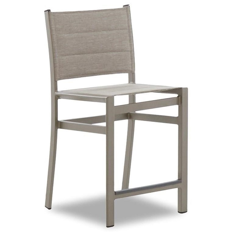 Outdoor Counter Chair