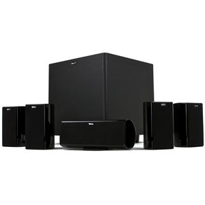 Klipsch HD Theater 5.1 Channel Home Theater System
