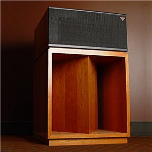 """Klipsch Heritage 15"""" La Scala II Floorstanding Speaker"""