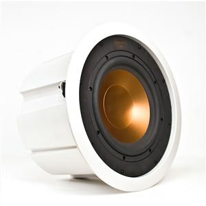 Architectural In-Ceiling Speaker