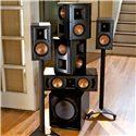 Klipsch Reference II Bookshelf 300 Watts Speaker with 5.25