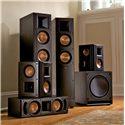 Klipsch Reference II Floorstanding 500 Watts Speaker with 6.5