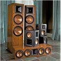 Klipsch Reference II Floorstanding 1000 Watts Speaker with 10