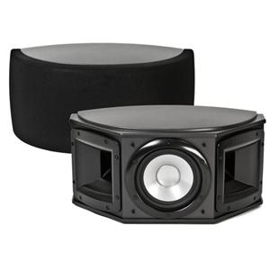 "Klipsch Synergy Series 5.25"" Surround Sound Speakers (Pair)"