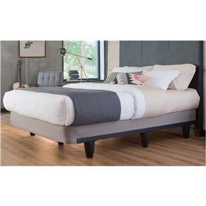 Black Queen Bed Frame