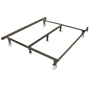 Knickerbocker The Monster Bed Frame Heavy Duty Adjustable Bed Frame
