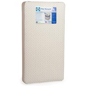 Kolcraft Enterprises Crib Mattresses Sealy Baby Posturepedic Crib Mattress