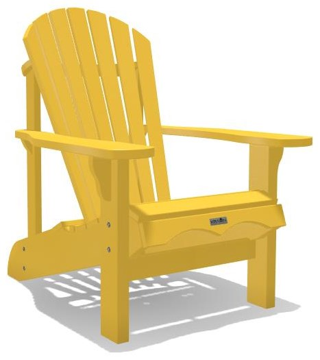 Adriondack Chair Small