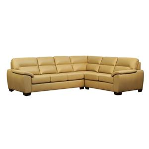 Kroehler Lifespaces (J) Joycey Sectional