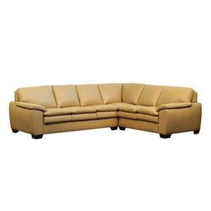 Kroehler Lifespaces (J) Julianna Sectional