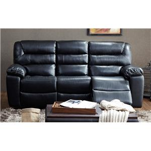 BFW Lifestyle 1711 Casual Three Seat Sofa