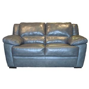 BFW Lifestyle 1963 Casual Loveseat