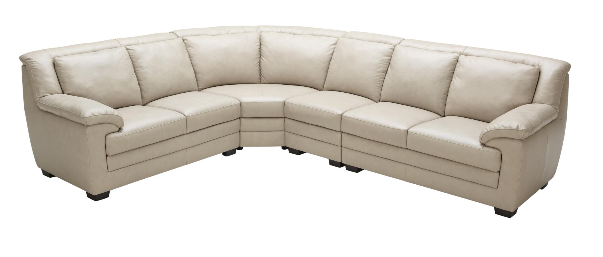 Casual Sectional Sofa