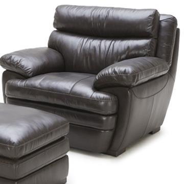 BFW Lifestyle 5073 Chair - Item Number: 5073-1-2A-L2902DU