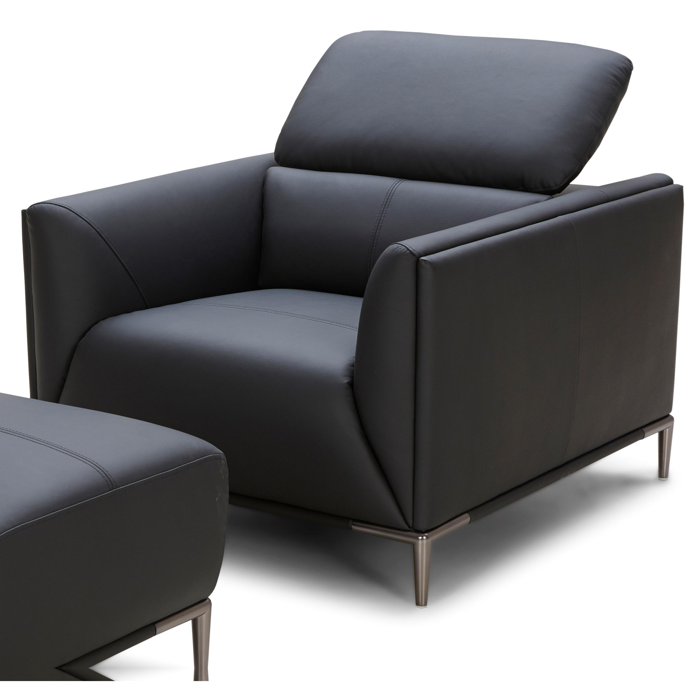 Urban Evolution 5167 Chair - Item Number: 5167-1