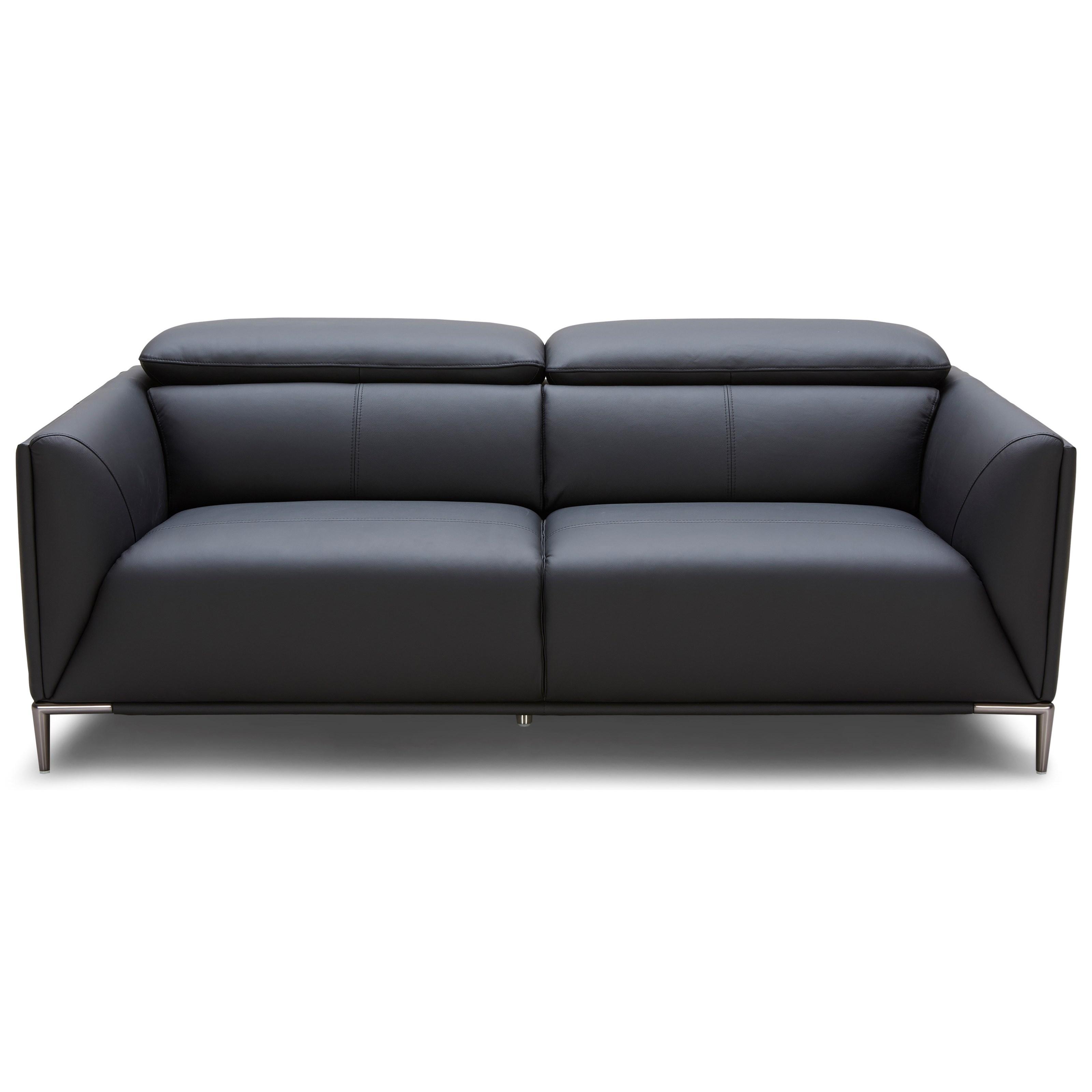 Urban Evolution Mateo Sofa - Item Number: 5167-3