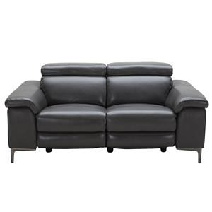 Urban Evolution Bryson Power Reclining Loveseat
