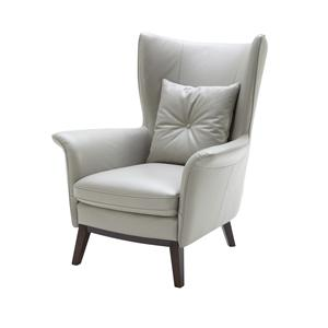 BFW Lifestyle A-822 Contemporary Accent Chair
