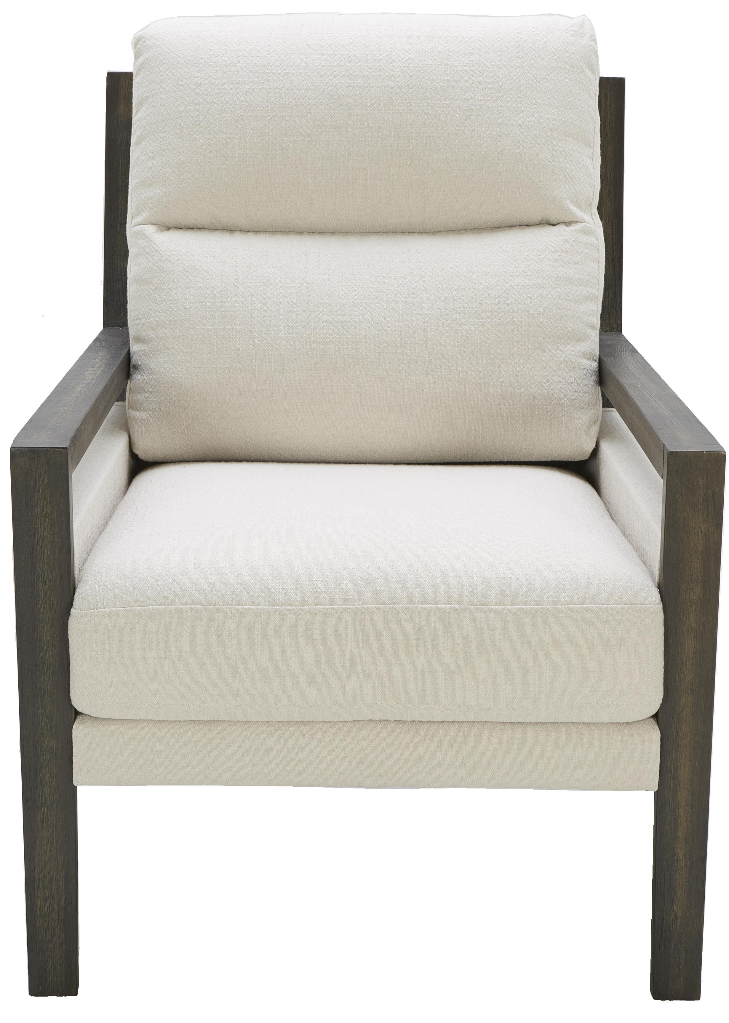 Urban Evolution Carper Contemporary Chair - Item Number: A-912C-D228