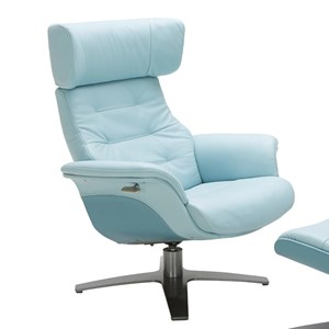 Urban Evolution A969 Reclining Chair