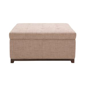 BFW Lifestyle Accent Ottomans Storage Ottoman