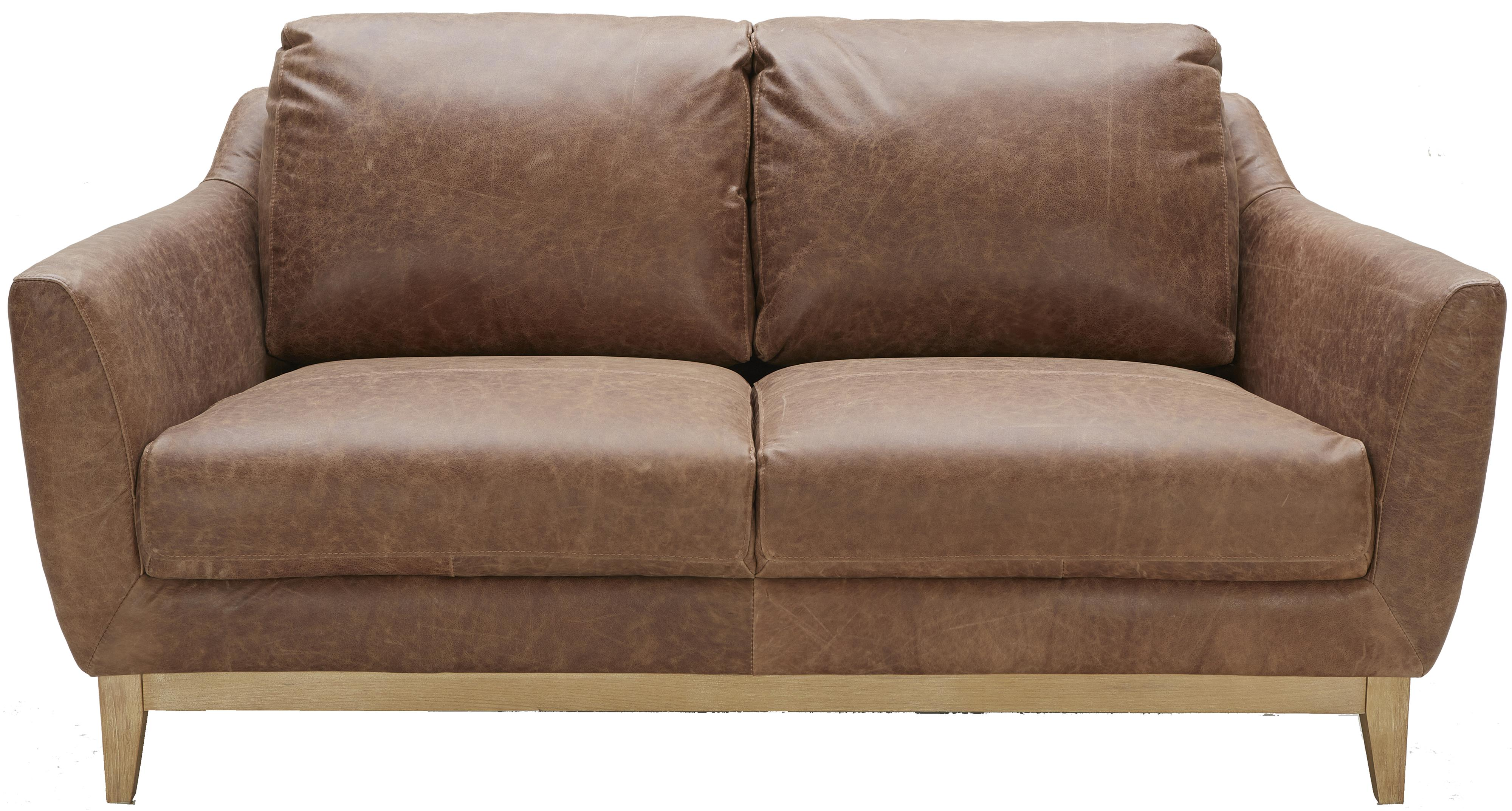 Urban Evolution Baker Loveseat - Item Number: 5179L-NL9303-G021
