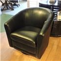 Urban Evolution Clearance-04 Swivel Chair - Item Number: 053586054