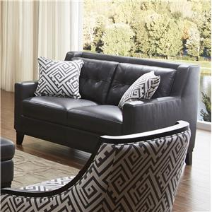 Urban Evolution Devon Loveseat