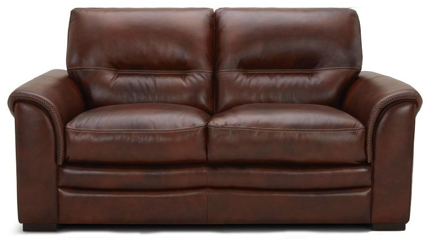 KF3307 Loveseat by Kuka Home at Beck's Furniture