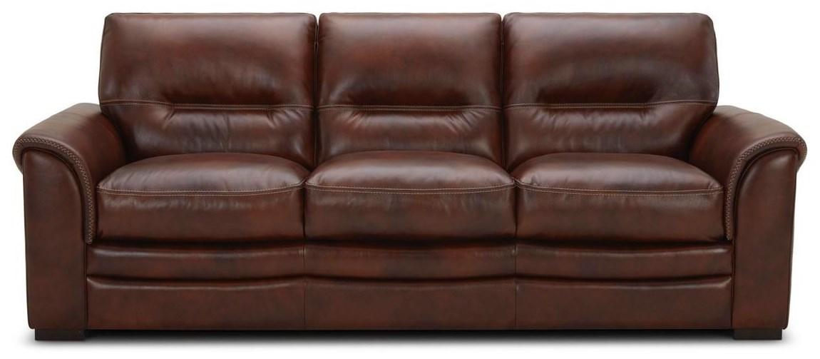 KF3307 Sofa by Kuka Home at Beck's Furniture