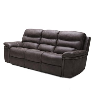 BFW Lifestyle KM008 Power Reclining Sofa