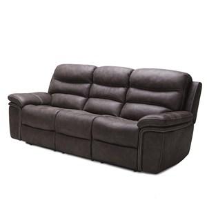 BFW Lifestyle KM008 Power Reclining Sofa