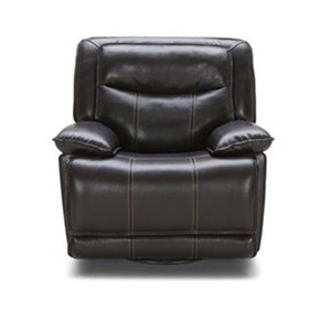 Kuka Home KM030 Swivel Glider Recliner