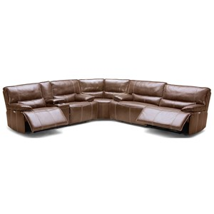 Reclining Sectional Sofas in Twin Cities, Minneapolis, St ...