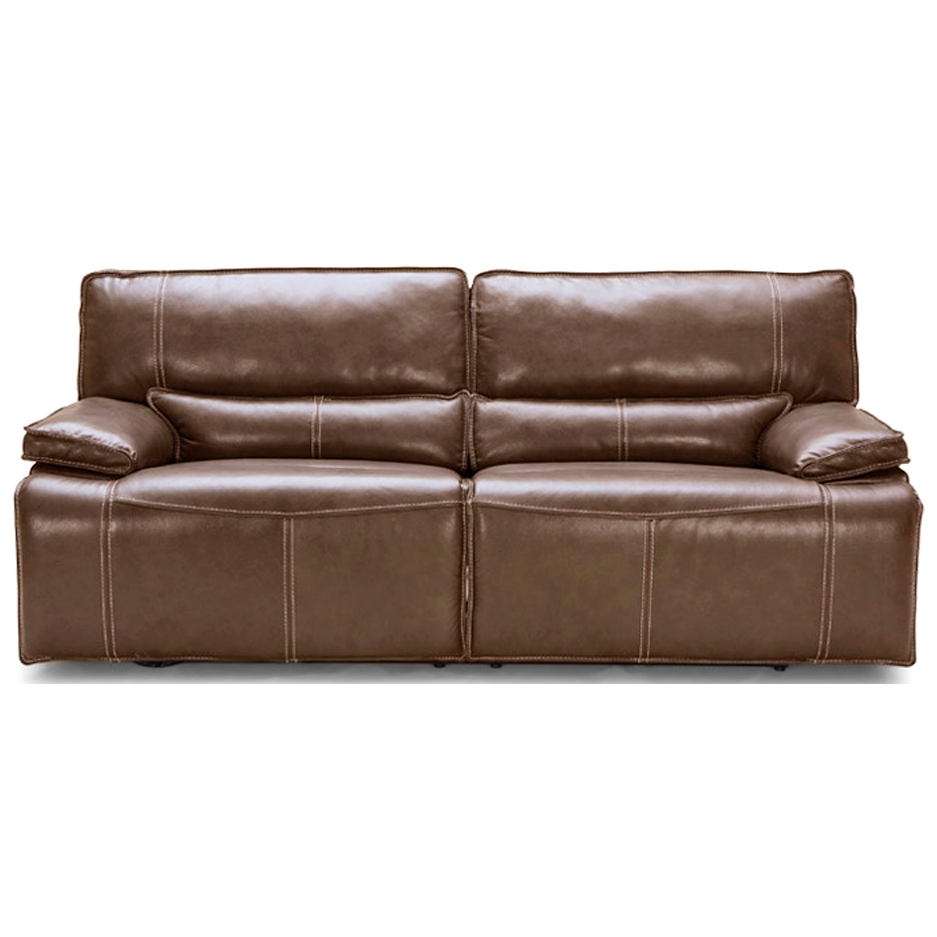 Km 080 Two Seat Reclining Sofa