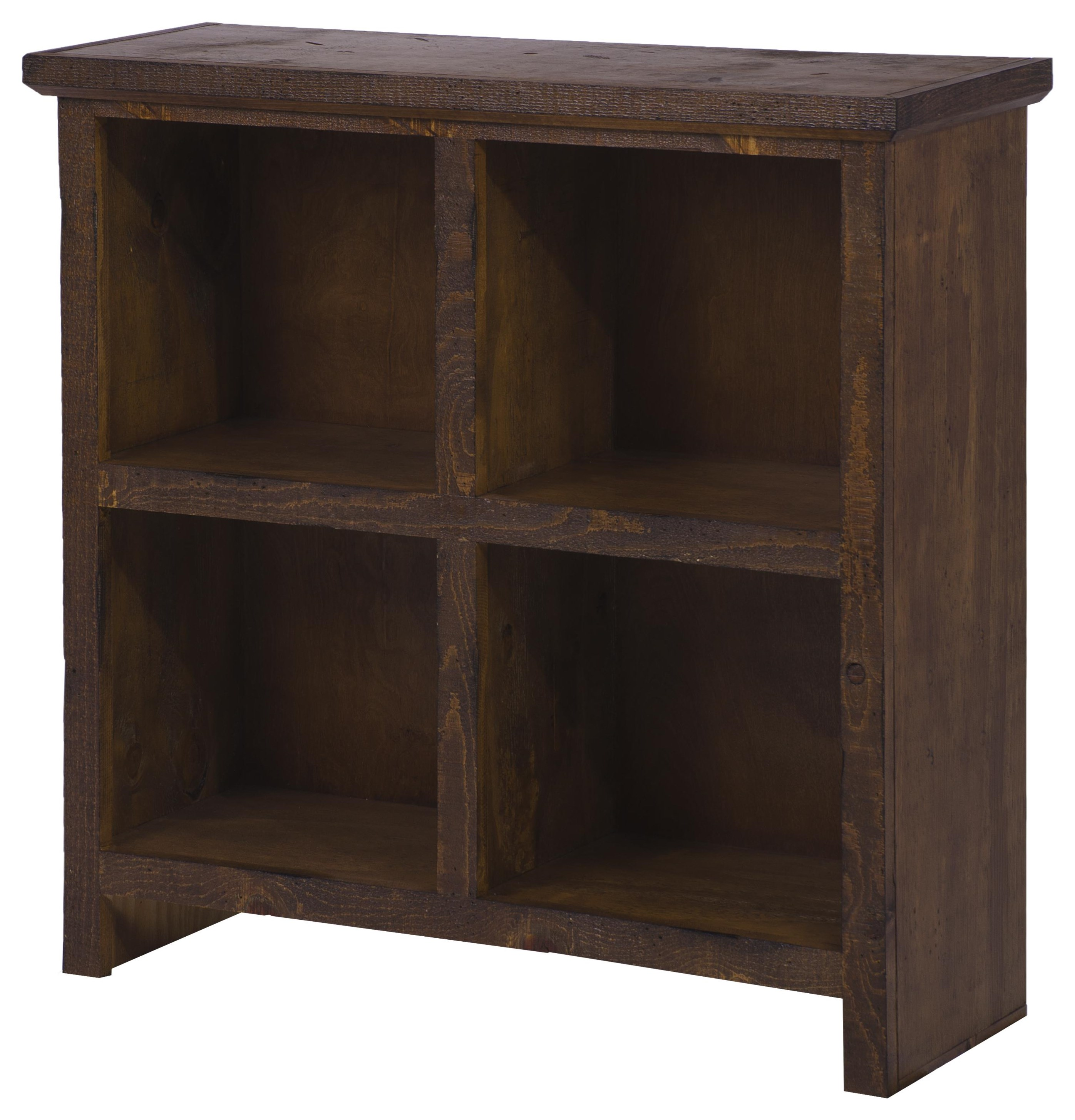 Morris Home Andover Andover Bookcase - Item Number: 782710788