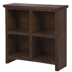 Morris Home Andover Andover Bookcase