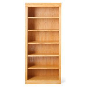 Kurio King Junior Bookcases 72 Inch Bookcase